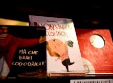 イタリア語の絵本